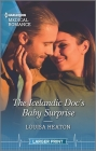The Icelandic Doc's Baby Surprise Cover Image