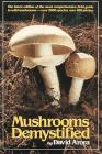 Mushrooms Demystified Cover Image