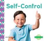Self-Control (Character Education) Cover Image