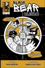 Black Bear Blonde: Issue Three Cover Image