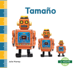 Tamaño (Size) Cover Image