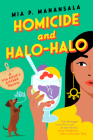 Homicide and Halo-Halo (A Tita Rosie's Kitchen Mystery #2) Cover Image
