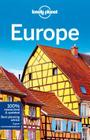 Lonely Planet Europe Cover Image