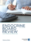 Endocrine Board Review 12th Edition Cover Image
