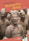 Terracotta Army Cover Image