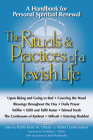The Rituals & Practices of a Jewish Life: A Handbook for Personal Spiritual Renewal Cover Image