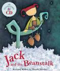 Jack and the Beanstalk [With CD] Cover Image