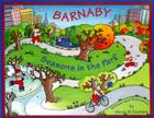 Barnaby Seasons in the Park Cover Image