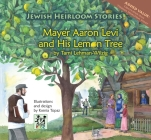 Mayer Aaron Levi and His Lemon Tree Cover Image
