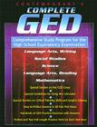 Contemporary's Complete GED: Comprehensive Study Program for the High School Equivalency Examination Cover Image