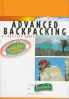A Trailside Guide: Advanced Backpacking (Trailside Guides) Cover Image
