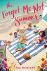 The Forget-Me-Not Summer (Silver Sisters #1) Cover Image