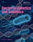 Bacterial Genetics and Genomics Cover Image