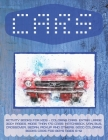 Activity Books for kids - Coloring Cars. Extra Large 300+ pages. More than 170 cars: Hatchback, Van, Bus, Crossover, Sedan, Pickup and others. Good Co Cover Image
