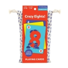 Crazy Eights! Card Game Cover Image