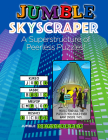 Jumble® Skyscraper: A Superstructure of Peerless Puzzles! (Jumbles®) Cover Image