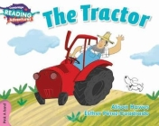 The Tractor Pink a Band (Cambridge Reading Adventures) Cover Image