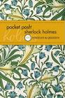 Pocket Posh Sherlock Holmes: 100 Puzzles & Quizzes Cover Image
