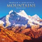 Mountains, World's Greatest 2020 Square Foil Cover Image