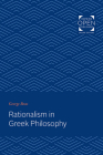 Rationalism in Greek Philosophy Cover Image