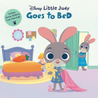Little Judy Goes to Bed (Disney Zootopia) (Pictureback(R)) Cover Image