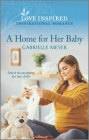 A Home for Her Baby Cover Image