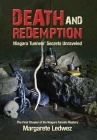 Death and Redemption: Niagara Tunnels' Secrets Unraveled Cover Image