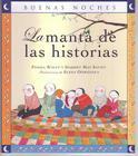 La Manta de las Historias = The Story Blanket (Buenas Noches) Cover Image
