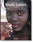 Uwe Ommer: Black Ladies Cover Image