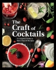 The Craft of Cocktails Cover Image