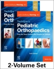 Tachdjian's Pediatric Orthopaedics: From the Texas Scottish Rite Hospital for Children, 6th Edition: 2-Volume Set Cover Image