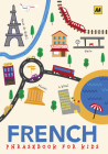 Kids Phrasebook French Cover Image