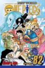 One Piece, Vol. 82 Cover Image