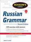 Schaum's Outline: Russian Grammar Cover Image