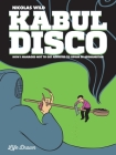 Kabul Disco: How I Managed Not to Get Addicted to Opium in Afghanistan Cover Image