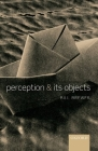 Perception and Its Objects Cover Image