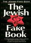 The Jewish Fake Book Cover Image