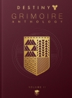 Destiny Grimoire Anthology, Volume II: Fallen Kingdoms Cover Image
