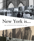New York Is... Cover Image