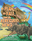 The Plan, the Fall, and the Very Good News: A Bible Story Collection (3 Circles) Cover Image