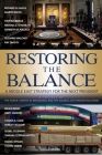 Restoring the Balance: A Middle East Strategy for the Next President Cover Image