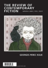 The Review of Contemporary Fiction, Volume XXIX, No. 1: Georges Perec Issue, Spring 2009 Cover Image