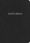 NVI Biblia Compacta Letra Grande negro, piel fabricada Cover Image