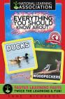 Everything You Should Know About: Ducks and Woodpeckers Cover Image