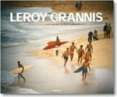 Leroy Grannis: Surf Photography Cover Image