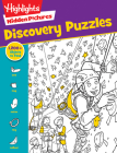 Discovery Puzzles (Highlights Hidden Pictures) Cover Image
