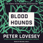 Bloodhounds (Inspector Peter Diamond Investigation #4) Cover Image