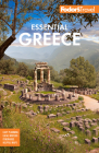 Fodor's Essential Greece: With the Best of the Islands (Full-Color Travel Guide) Cover Image