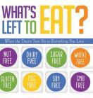 What's Left to Eat? Cover Image