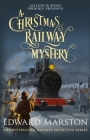 A Christmas Railway Mystery Cover Image
